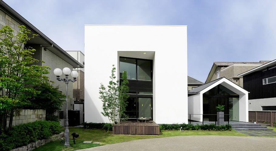metaphys house