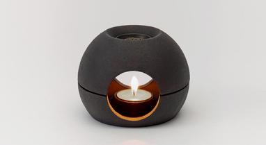 saen 25080 Tea Incense Burner 17,600円(税込)